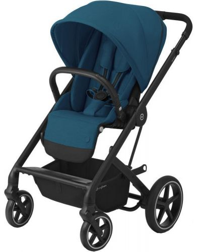 Balios S Lux Black River Blue 2020