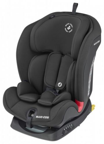 Titan isofix 2020 basic black