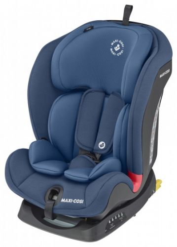 Titan isofix 2020 basic blue
