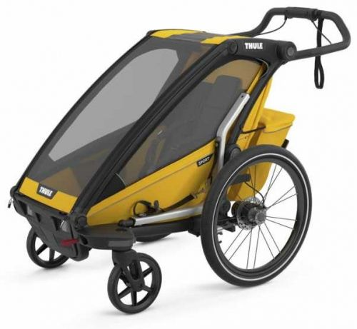 Chariot Sport 1 Spectra Yellow 2021