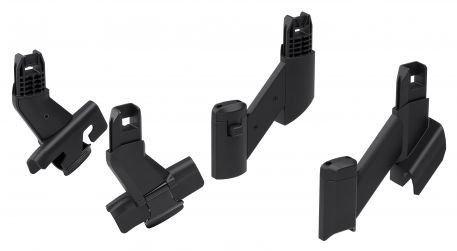 Adapter kit pro Thule Sleek