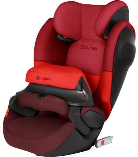 Pallas M-fix Sl Rumba Red 2021